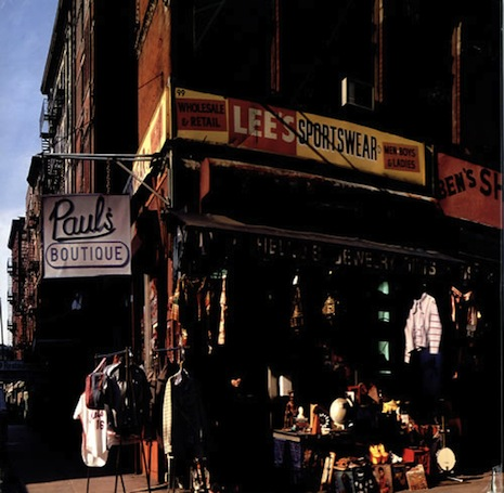 'Beastie Boys Square': Petition aims to give NYC's Ludlow/Rivington intersection a new name