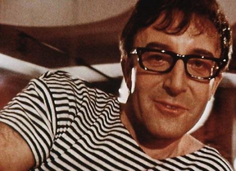 'Will the Real Peter Sellers Please Stand Up?': Seldom-seen 1969 doc