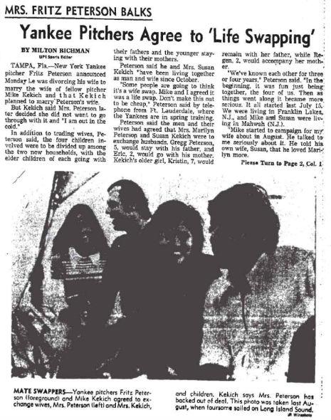 LA Times, March 6, 1973