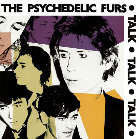 The Psychedelic Furs before that Molly Ringwald film and those Billy Idol haircuts, live 1981