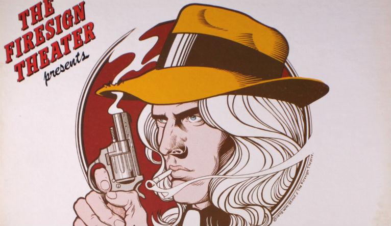 'Nick Danger' RIP: Firesign Theatre's Phil Austin, 1941-2015