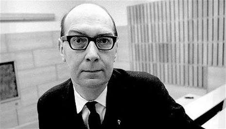 Philip Larkin drops the F-bomb: 'They f*ck you up, your mum and dad'