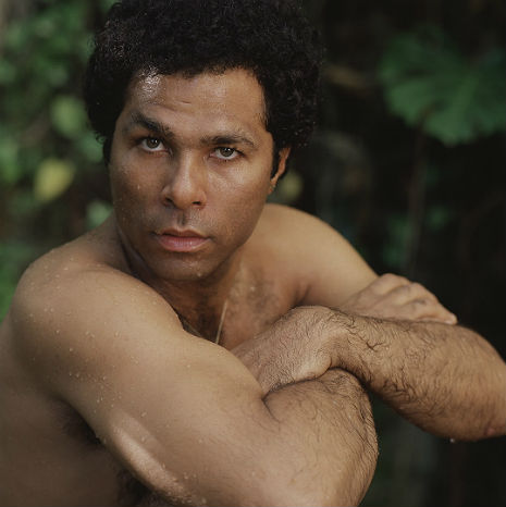 Jaw-dropping shit sandwich: Philip Michael Thomas of 'Miami Vice' was the Kanye West of the 1980s