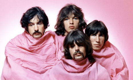 'Household Objects': Pink Floyd decides to make an album with no musical instruments, 1973