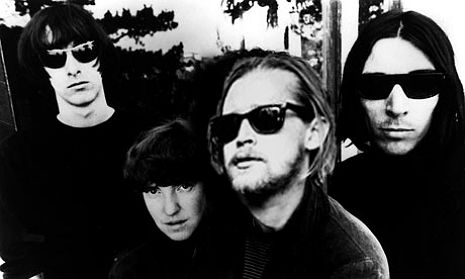 The Pizza Underground: Macaulay Culkin's pizza-themed Velvet Underground cover band