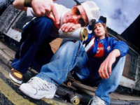 A Great Jock 'n' Roll Swindle?: Film fame for Scottish Hip Hop Hoaxers