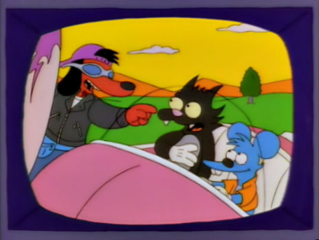 Guillermo del Toro refused to insert a 'Poochie' into 'Wind in the Willows'