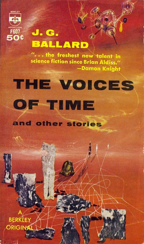 VOICES OF TIME BALLARD 1