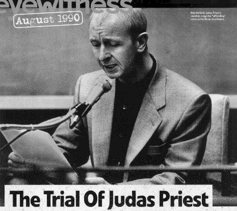 Dream Deceivers': Satan, suicide and Judas Priest   Dangerous Minds