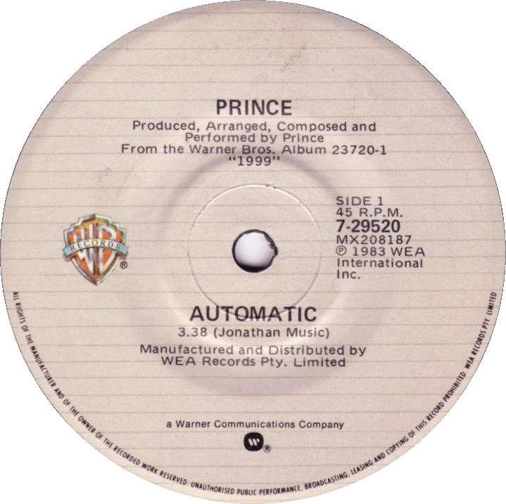 Automatic 45