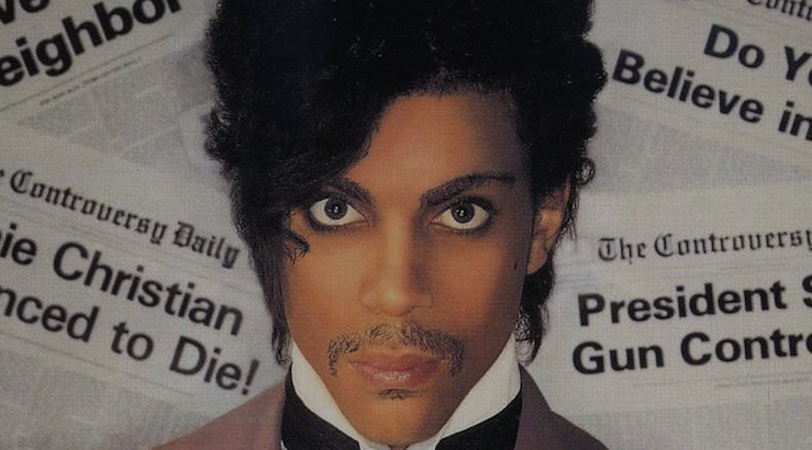 Watch a fantastic Prince concert from 1982 that can't be scrubbed from the Internet
