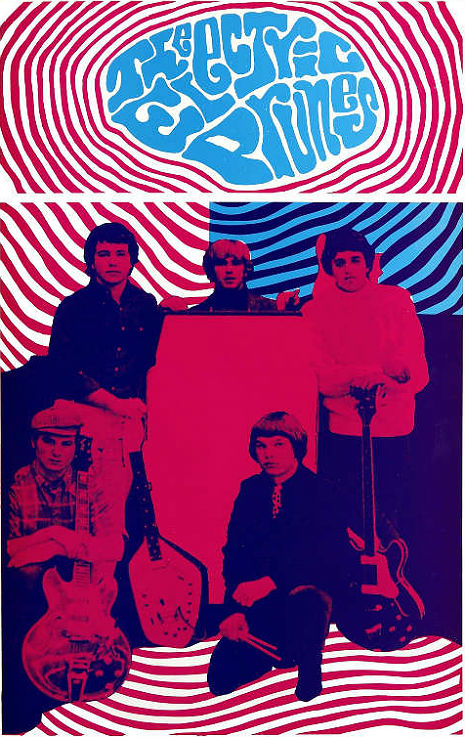 Mass in F Minor: The psychedelic liturgies of The Electric Prunes