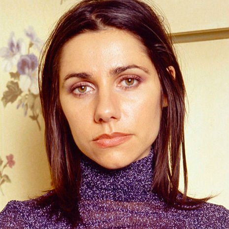Hear PJ Harvey's new song for Guantánamo prisoner Shaker Aamer