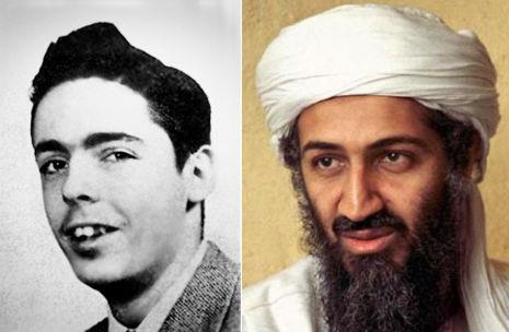 Pynchon & Bin Laden
