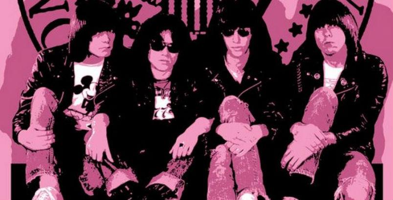Long live the Ramones: Incredible unseen early Ramones news story!