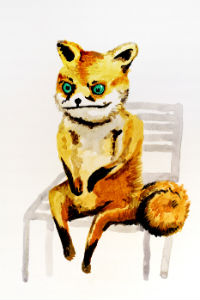 The Awful Art of Failed Taxidermy