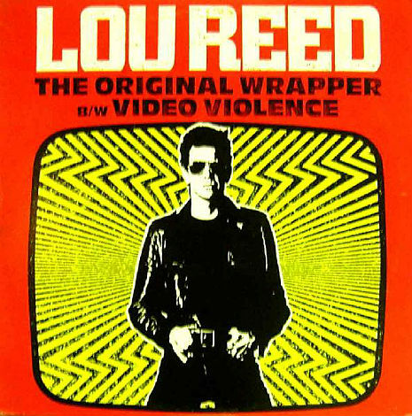 When heroes stumble: Lou Reed's perfectly awful rap song