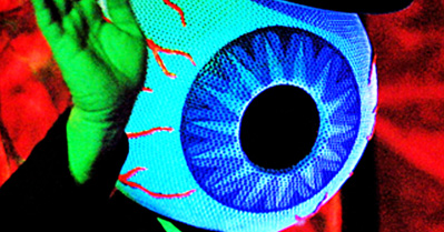 TV Eye: The Residents speak (well, sort of) in vintage 'interview' from New Zealand television