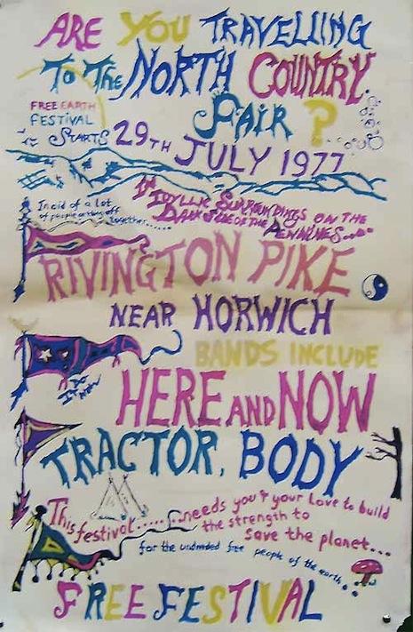 Rivington Pike