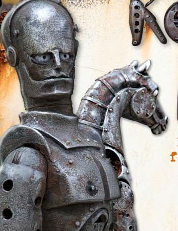 Watch Robot Porn: 'The Sex Life of Robots' (NSFW)