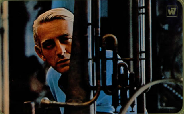 The Kerouac of Kitsch has died: Rod McKuen R.I.P.