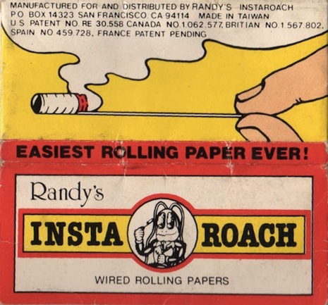 Rolling paper