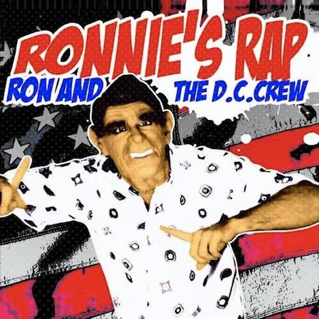 Ronald Reagan rap parodies