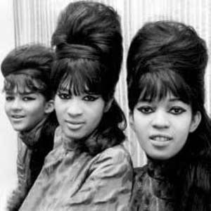 The sound of heaven: isolated vocals tracks from The Ronettes' 'Baby I Love You'