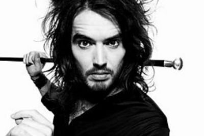 Russell Brand on The Revolution: 'We no longer have the luxury of tradition'
