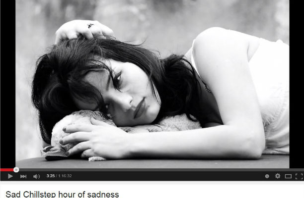 'Chillstep hour of sadness' has the most heartbreaking comments section we've ever seen