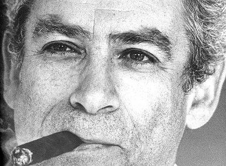 Quentin Tarantino, Jim Jarmusch, Martin Scorsese and Tim Robbins discuss Samuel Fuller