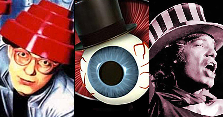 'Satisfaction' shootout: DEVO VS the Residents VS the Rolling Stones (spoiler: the Stones don't win)