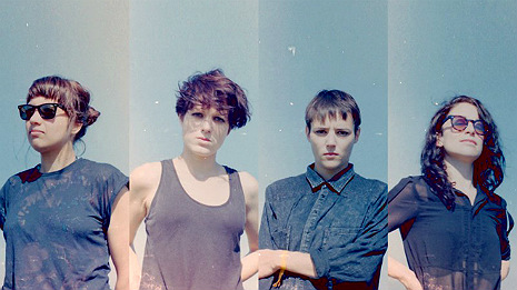 Savages have arrived to awaken the beast in rock 'n' roll
