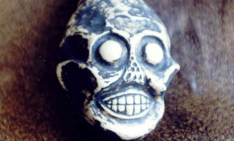 The scream of a thousand corpses: Horrifying sounds of the Aztec death whistle