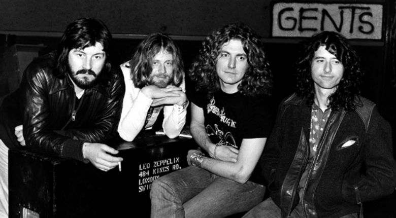Fun facts about Led Zeppelin's 'Physical Graffiti' album cover