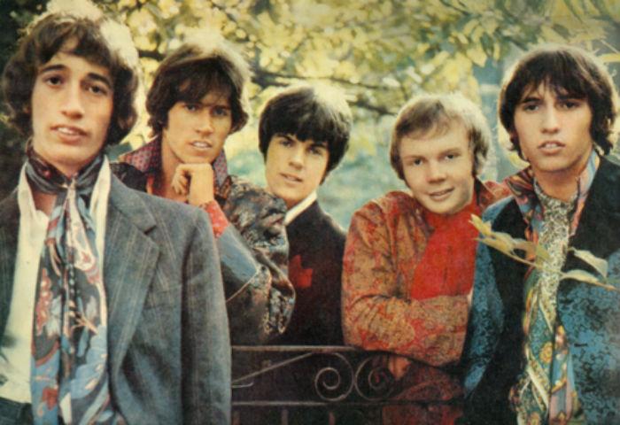 'Idea': Incredible pop-psychedelic Bee Gees TV special, 1968