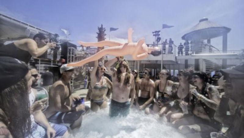 Böat of debauchery: Inside the Motörhead 'Motörböat' cruise