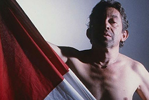 Serge Gainsbourg's reggae version of 'La Marseillaise' that earned him death threats