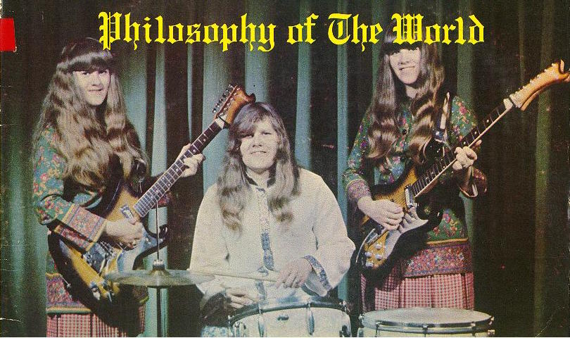 Unbelievable! Holy grail footage of The Shaggs from 1972 FOUND!