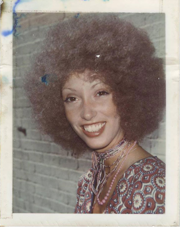 Shelley Duvall's fantastical 1975 Afro