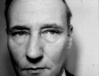 A Word in Your Era: William Burroughs explains Brion Gysin's 'Cut-Up Method'