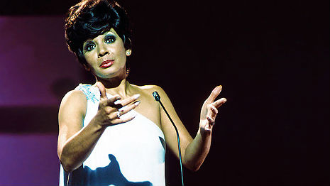 'Light My Fire': Is the very best Doors cover, ever, by Shirley Bassey?