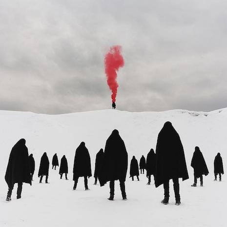 Sigil (2014) by Sean Mundy
