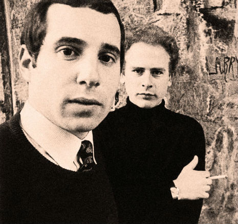 Old Friends: Simon & Garfunkel, 'Live at The Kraft Music Hall' 1968