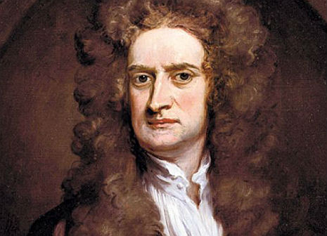 'The Last Magician': Isaac Newton's 'Dark Secrets'