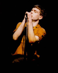 The Eternal: Ian Curtis would have been 57 today