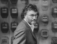 'I am officially very poorly': Author Iain M. Banks has terminal cancer