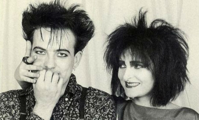 One pill makes you larger: Siouxsie and the Banshees' lysergic 'Home' movie, 1984