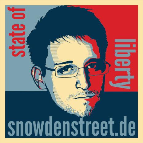 Snowden Street