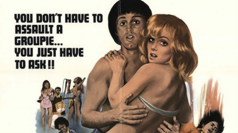 Rude, nude and lewd: Lurid 1970s Sexploitation posters